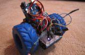 ¿Sensor de proximidad infrarrojo DIY (Arduino Compatible)
