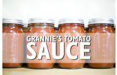 Tomate de abuelita 'Gravy'