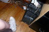 Barato USB Powered plantilla Footwarmers