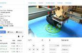 Inalámbrico de impresión 3D