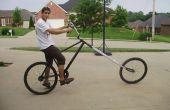 Montaña bicicleta Chopper