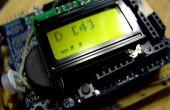 Arduino Shield de código Morse
