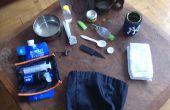 UL mochila cocina