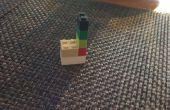 Como hacer una Lego silla