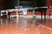 Francotirador de calibre LEGO berret 50