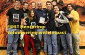 PRIMERA tutoría: Voluntariado con impacto