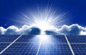 El problema de ahorro de energía verde - simple electrólisis DIY