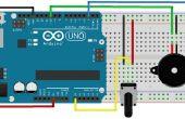 Metrónomo de Arduino (con ISR)