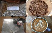 Como hacer un tostador de café