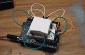 Cubo de humor Arduino Led (pequeño) (Video incluido)