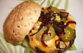 Cómo cocinar verduras envasados hamburguesas por lo que (realmente) saben bien