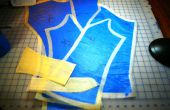 Cómo copiar una prenda que se adapta perfectamente sin tomarlo Apart