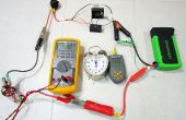 Battery Capacity Test