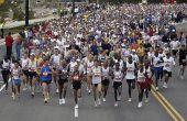 Cómo correr un maratón para principiantes