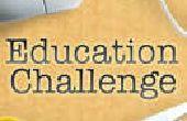 Instructivo educativas de Instructables