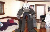 Traje de Robot gigante