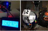 Múltiples Control de la temperatura del fermentador con Arduino