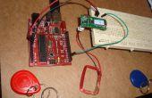 Cómo conectar Arduino y RFID
