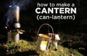 Cómo hacer un Cantern™