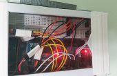 Automatización sala de Arduino a través de Bluetooth