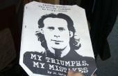 Mis triunfos, mis errores - por Gaius Baltar (aka - hacer un simple cuaderno)
