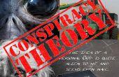 Evitar el Apocalipsis bíblico - una teoría de la conspiración