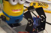 Smart Selfie con Arduino Esplora