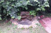 Proyecto estanque