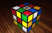 Solucionar Cubo de Rubik