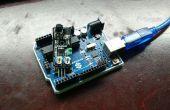 ¿Qué es un Sensor de proximidad de infrarrojos?