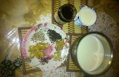Miel - medicina de la abuela