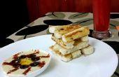 Clásico Hummus cremoso