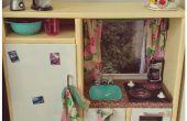 Jugar cocina