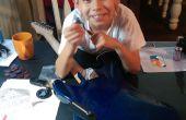 Guide| final Cómo instalar un Killswitch de guitarra