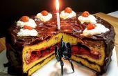 Portal: la torta es un pastel!