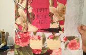 Libro de recuerdos de San Valentín