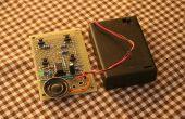 MemAxe - juego de memoria de efectos de sonido de 8 bits