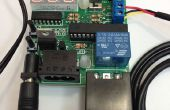 YATC5 - instrucciones de montaje de regulador de temperatura