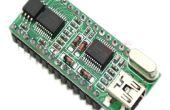 WT588D independiente / Arduino reproductor de sonido
