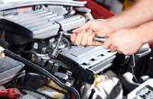Cómo encontrar manuales de taller de Hyundai derecha