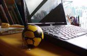 Fútbol USB