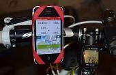 DIY: Soporte de bicicleta Smartphone