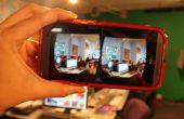 Photospheres en Dodo caso / cartón de Google!!