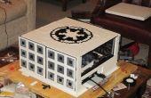 Caja de la computadora de LEGO