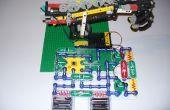 Hacks de Temporizador 555: Cable Testers, agitadores magnéticos y Lego Grabbers Oh mi! ¿