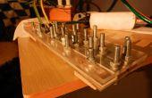 Cómo hacer un Railgun casera