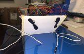 Arduino elegante secadora