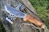 JACK - un cuchillo personalizado...