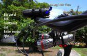 Consejo rápido #1 - titulares rápida bicicleta faros