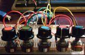 Auduino (Lo-fi Synth para arduino)